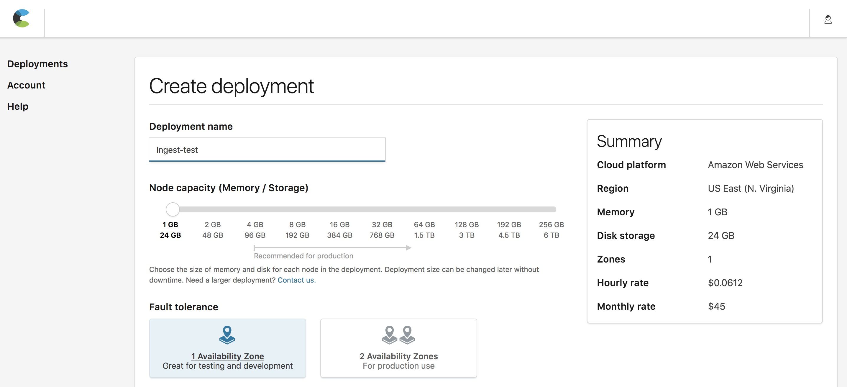 Analyzing Credit Card Transactions with the Elastic Stack